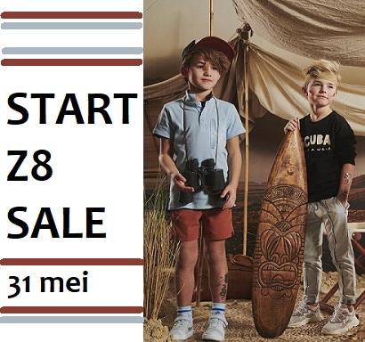Sale z8