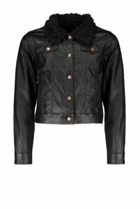 DICKY FAKE LEATHER